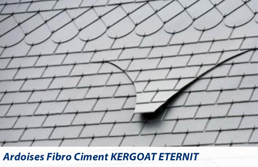 Guibout mat riaux couverture - Couverture fibro ciment ...